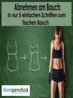 eBook: Abnehmen am Bauch