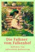 eBook: Die Falkner vom Falkenhof