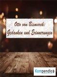 eBook: Gedanken und Erinnerungen