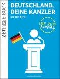 eBook: Deutschland, deine Kanzler