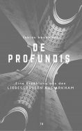 eBook: De Profundis