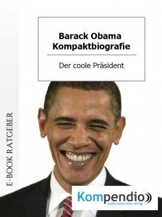 eBook: Barack Obama (Biografie kompakt)