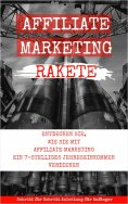 eBook: Affiliate Marketing Rakete