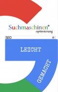 ebook: Suchmaschinenoptimierung leicht gemacht