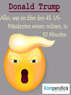 eBook: Donald Trump (Biografie kompakt):