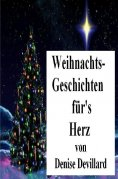 eBook: Weihnachts-Geschichten für's Herz