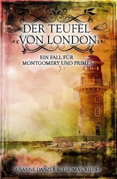eBook: Der Teufel von London