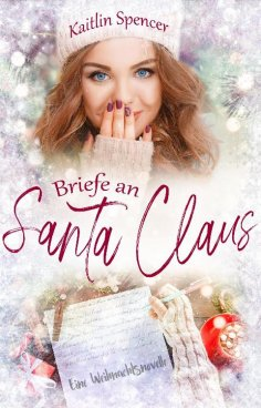 eBook: Briefe an Santa Claus