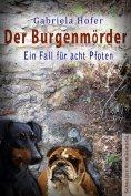 ebook: Der Burgenmörder
