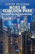 eBook: Mord im Kowloon-Park