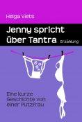 ebook: Jenny spricht über Tantra