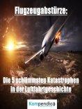 eBook: Flugzeugabstürze