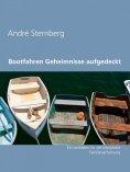 eBook: Bootfahren Geheimnisse aufgedeckt