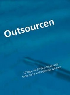eBook: Outsourcen