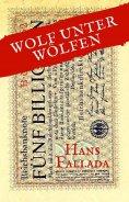 eBook: Wolf unter Wölfen