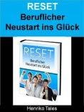 eBook: RESET - Beruflicher Neustart ins Glück