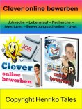 eBook: Clever online bewerben
