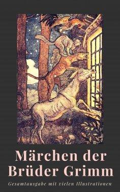 eBook: Märchen der Brüder Grimm