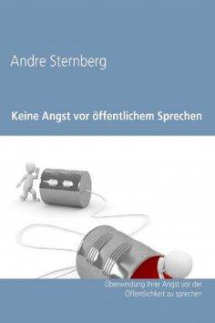 eBook: Keine Angst vor Öffentlichem Sprechen