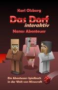 eBook: Das Dorf interaktiv: Nanos Abenteuer