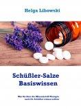 ebook: Schüßler-Salze Basiswissen