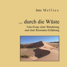 eBook: ... durch die Wüste