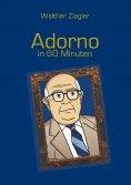 ebook: Adorno in 60 Minuten