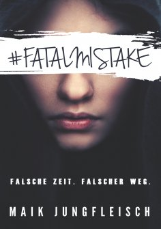eBook: Fatal Mistake