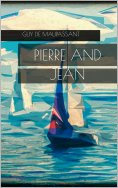 eBook: Pierre and Jean