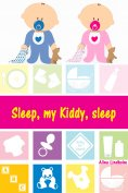 ebook: Sleep, my Kiddy, sleep
