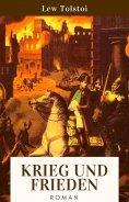ebook: Krieg und Frieden