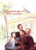 eBook: Die Morde des Herrn Leutnants