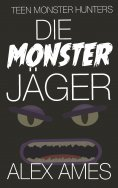 eBook: Die Monsterjäger