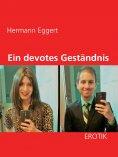 ebook: Ein devotes Geständnis