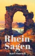 ebook: Rhein-Sagen