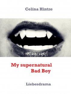ebook: My supernatural Bad Boy