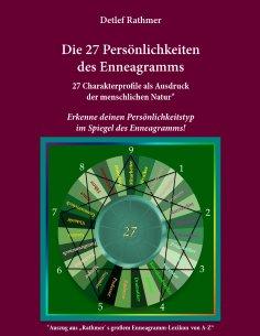 eBook: Die 27 Persönlichkeiten des Enneagramms