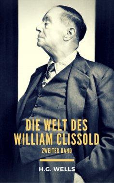 eBook: Die Welt des William Clissold