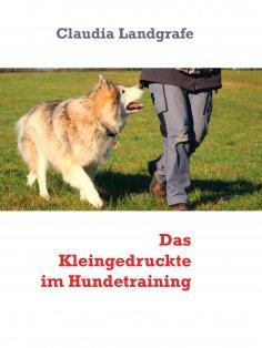 ebook: Das Kleingedruckte im Hundetraining