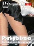 eBook: Parkplatz Sex-Geschichten