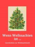 eBook: Wenn Weihnachten ist ....