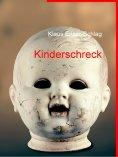 eBook: Kinderschreck
