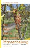 ebook: Pflanzenheilung