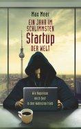 eBook: Ein Jahr im schlimmsten Startup der Welt
