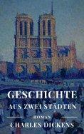 eBook: Geschichte aus zwei Städten