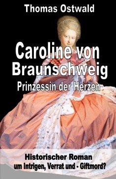 eBook: Caroline von Braunschweig