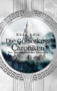eBook: Die Götterkuss Chroniken