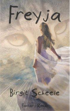 eBook: Freyja