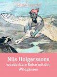 eBook: Nils Holgerssons wunderbare Reise mit den Wildgänsen