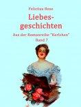 eBook: Liebesgeschichten